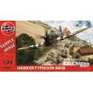 Airfix Hawker Typhoon MKIB A19002 1:24