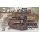 AFV Club Tiger I Ausf. E 35079 1:35