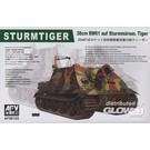 AFV Club Sturmtiger 38cm RW61 35103 1:35