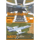 Eduard Limited Edition Kits Bundesfighter / NATO Fighter F-104G 1133 1:48