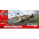 Airfix Bristol Blenheim Mk.I A04016 1:72