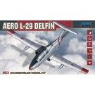 AMK Aero L-29 Delfin 88002 1:48