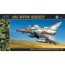 AMK IAI Kfir C2 / C7 88001 1:48