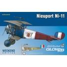 Eduard Nieuport Ni-11 Weekend edition 8422 1:48