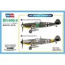 Hobby Boss Bf 109G-2 81750 1:48