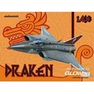 Eduard Limited Edition Kits Draken Limited Edition 1135 1:48