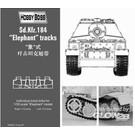 Hobby Boss Sd.Kfz 184 ''Elephant'' tracks 81006 1:35
