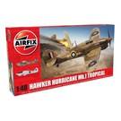 Airfix Hawker Hurricane Mk.I Tropical A05129 1:48