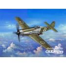 Hobby Boss Fw 190 V18 81747 1:48