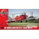 Airfix de Havilland Tiger Moth A01024  1:72