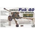 AFV Club Pak 40 7,5cm Anti Tank Gun 35071 1:35