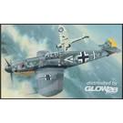 Eduard Bf 109F-4 82114 1:48