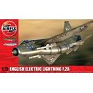 Airfix EE Lightning F2 A04054 1:72