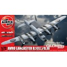 Airfix Avro Lancaster BI(F.E.)/BIII