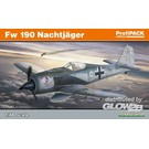 Eduard Fw 190A Nightfighter 8177 1:48