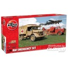 Airfix RAF Emergency Set A03304 1:76