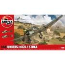 Airfix Junkers JU87B-1 A07114 1:48