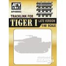 AFV Club AFV-Club: TRACK LINK TIGER I LATE 48003 1:48
