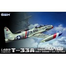 Great Wall Hobby T-33A Early Version L4819 1:48