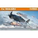 Eduard Fw 190A-8/R2 Profipack 70112 1:72