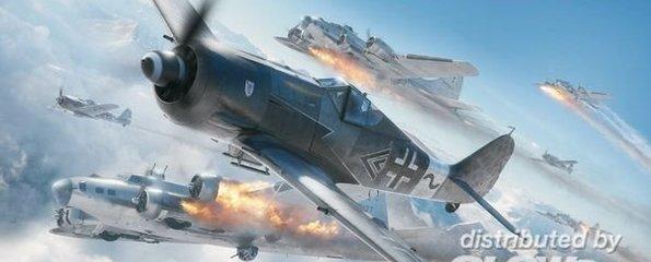 Fw 190A-8/R2 Profipack  70112  1:72