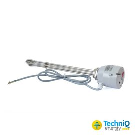 TechniQ Energy Elektrisch verwarmingselement 6kW - 3 fase