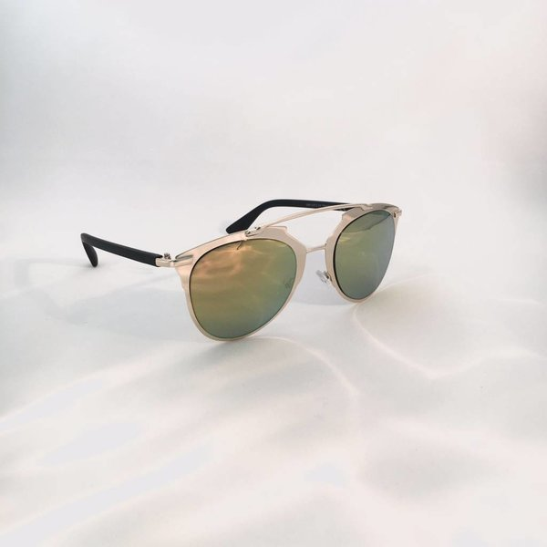 KYLIE SUNGLASSES GOLD