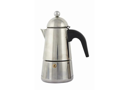 Nicolas Vahé Espresso maker 4 - Ø13,2x19,2 cm