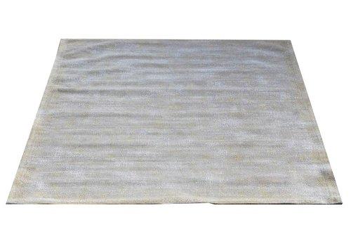 Houss Living Vloerkleed Grey Flannel - 170x240 cm
