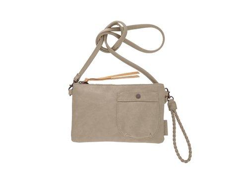 Zusss Eenvoudige tas zand - 25x2xH15 cm