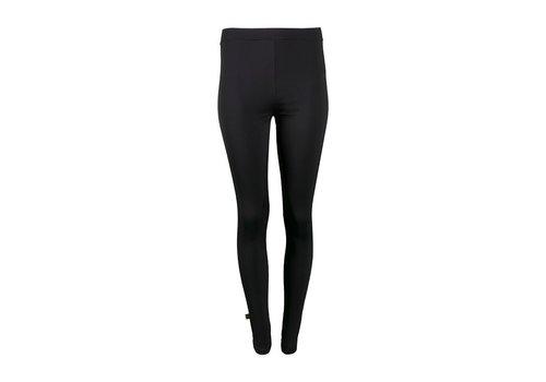 Zusss Gladde legging zwart - S/M