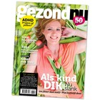 gezondNU april 2013