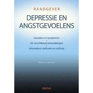 Raadgever depressie en angstgevoelens