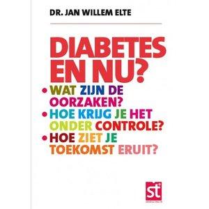 Diabetes, en nu?
