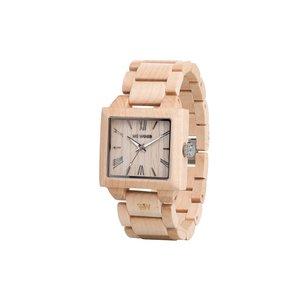 Duurzaam horloge