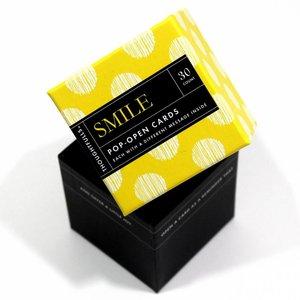 Voor een glimlach