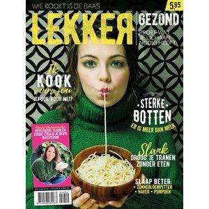 Lifestyle Magazine Lekker Gezond 2 - 2016