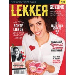 Lifestyle Magazine Lekker Gezond 3 - 2017