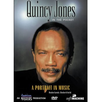 Softmachine Publishing International BV Quincy Jones - A Portrait in music