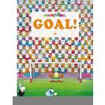Rubinstein Goal! - Mordillo