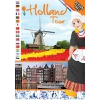 TDM Entertainment Holland Tour