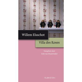 Rubinstein Villa des Roses - Willem Elsschot