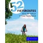 Mo'Media 52 Fietsroutes door de natuur in heel Nederland