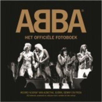 Luitingh-Sijthoff ABBA - Het officiële fotoboek