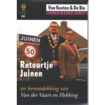 Bertus Groothandel & Distributie BV Retourtje Juinen - Van Kooten en De Bie
