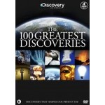 TDM Entertainment 100 Greatest Discoveries