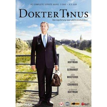 Bridge Entertainment Dokter Tinus - Serie 1