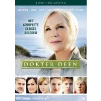 Bridge Entertainment Dokter Deen - Serie 1