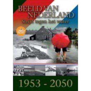 Strengholt Beeld van Nederland - Strijd tegen het water