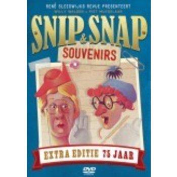 Source1 Media Snip en Snap - Souvenirs extra editie 75 jaar